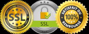 SSL-Secure-100-Rembourse