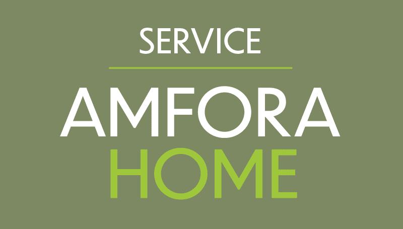 Service AmforaHome